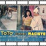 "Totò contro maciste, titoli (From ""Totò contro maciste"" Original soundtrack) offers"
