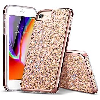 glitter iphone 8 case