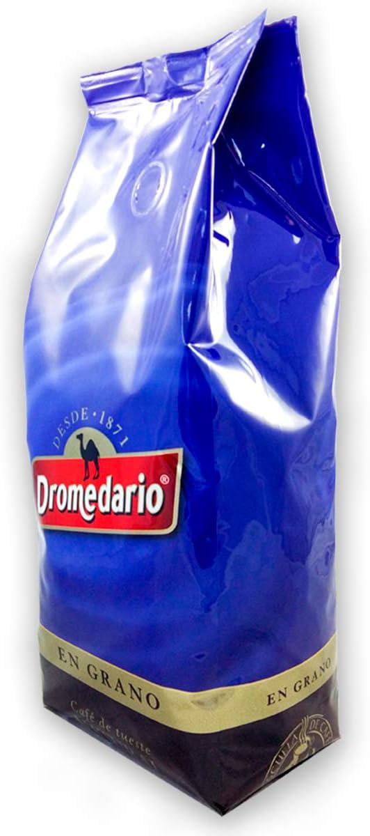 Café En Grano De Tueste Natural Dromedario 500G: Amazon.es: Alimentación y bebidas