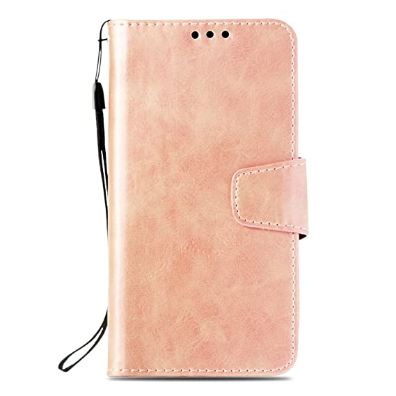 Cell Phone Accessories Devoted Luxury Magnetic Pu Leather Wallet Photo Card Slot Case Cover For Iphone 8 8 Plus Superior Materials Cases, Covers & Skins