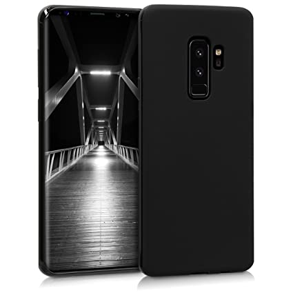 Amazon.com: kwmobile Crystal - Carcasa para Samsung Galaxy ...