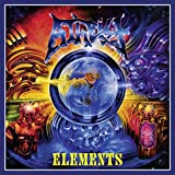 Elements (Ltd. Purple vinyl)