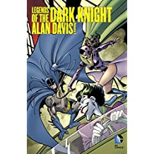 Legends of the Dark Knight: Alan Davis (Detective Comics (1937-2011))