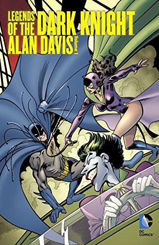 Legends of the Dark Knight: Alan Davis (Detective Comics ()