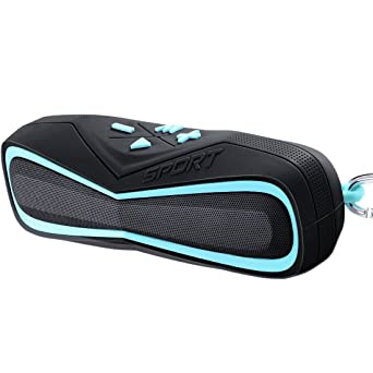 Review V4.1 Portable Wireless Bluetooth