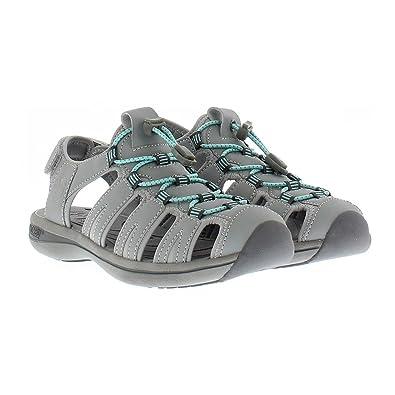 dd5646b358 Amazon.com | Khombu Sandal Ladies Ashley Active Sandal | Sport ...