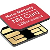 Amazon.com: ThreeCat Mobile Phone Memory Card NM Card 128GB ...