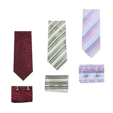 EAUF0025 Italia estilo mš¢s bajo de la moda de seda corbata ...