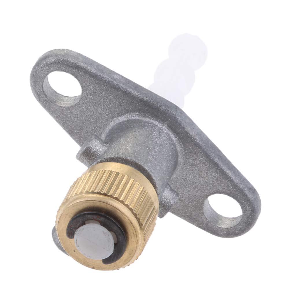 Gazechimp Interrupteur Petcock pour Robinet /à pour KTM 50 65 Mini Pro SR JR