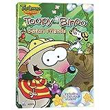 Toopy & Binoo:Safari Friends