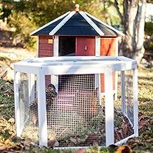 Advantek The Tower Chicken Coop