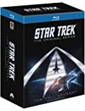 Star Trek The Original Series: Stagioni 1-3 (Cofanetto 20 Blu-Ray)