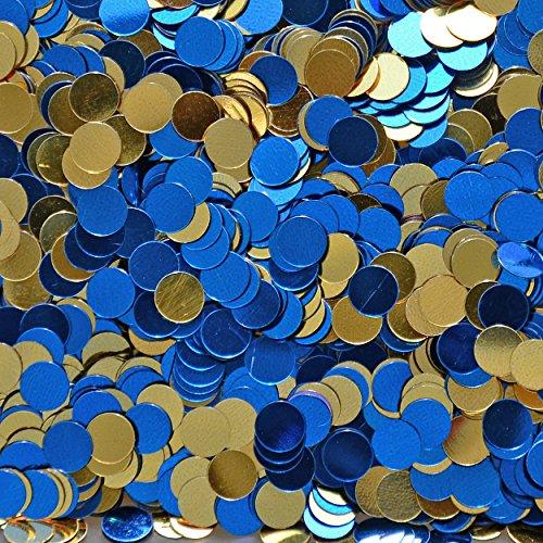 Confetti World Cup - Circle 1/4