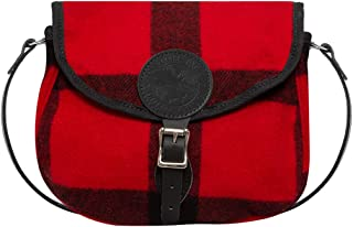 product image for Duluth Pack Standard Medium Bag Shell (Wool Classic)