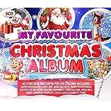 My Favourite Christmas Album [Import allemand]