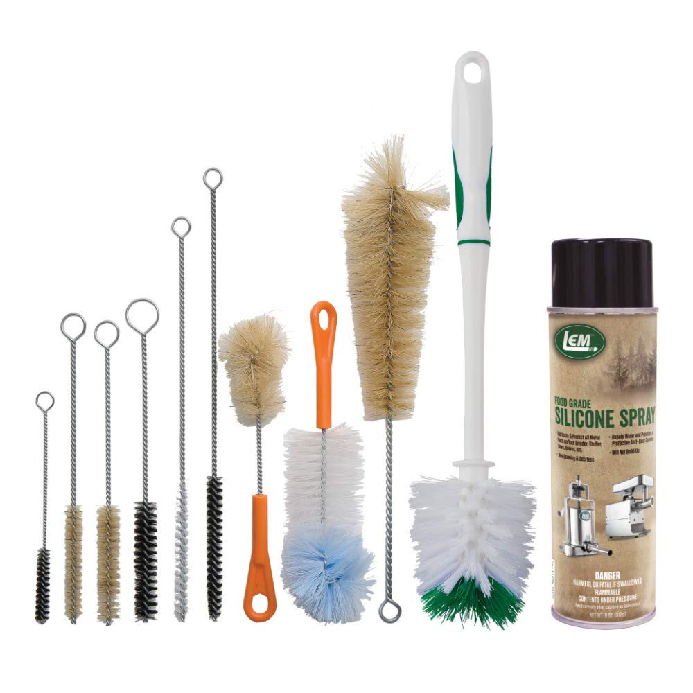 LEM Products 686 Grinder Cleaning Kit