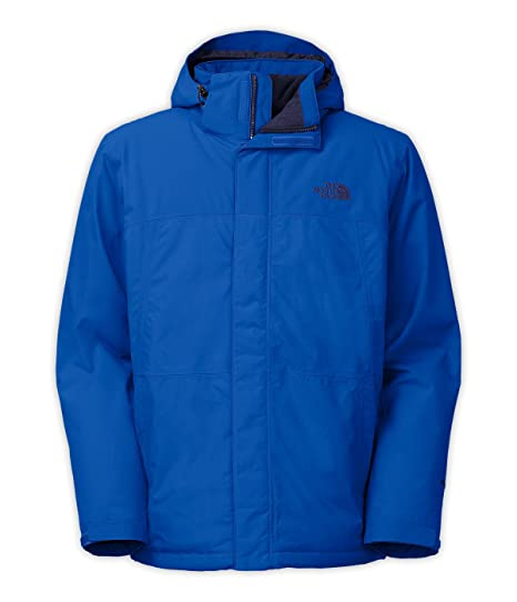 4dc64d9b3cb01 The North Face Men s Inlux Insulated Jacket XLarge Monster Blue Monster Blue