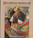 Educational Psychology : Principles and Applications, Ormrod, Jeanne E., 0675210860