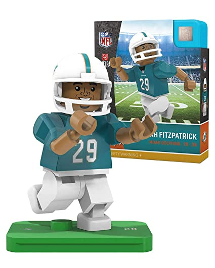 innovative design 54214 3fda4 Amazon.com: OYO Sports Inc Minkah Fitzpatrick Miami Dolphins ...