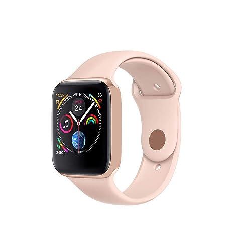 Amazon.com: Smart Watch Men Heart Rate Smart Watchfor Women ...