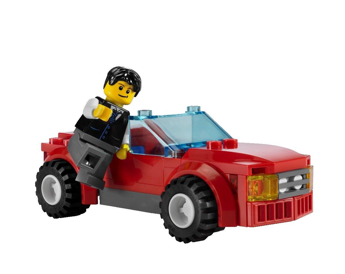 Cars Lego Best Car 2018 Ultimate Race Set 9485 Tm Building Instructions