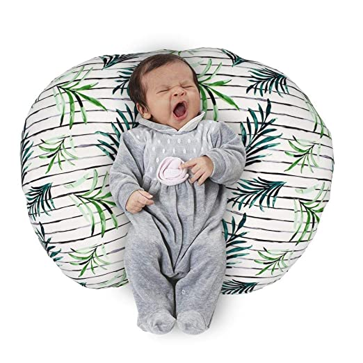Womdee - Funda de Almohada para Lactancia Materna, Funda de ...