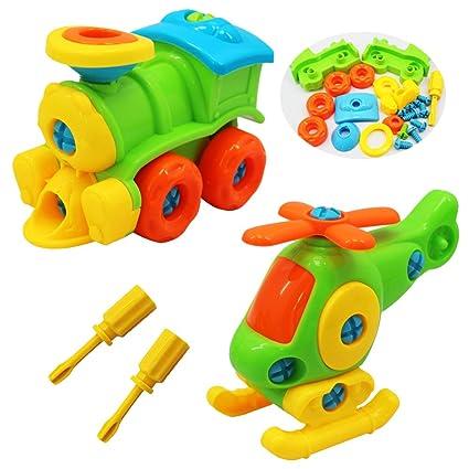 Amazon.com: Vidillo - Juguete de entrenamiento y juguete de ...