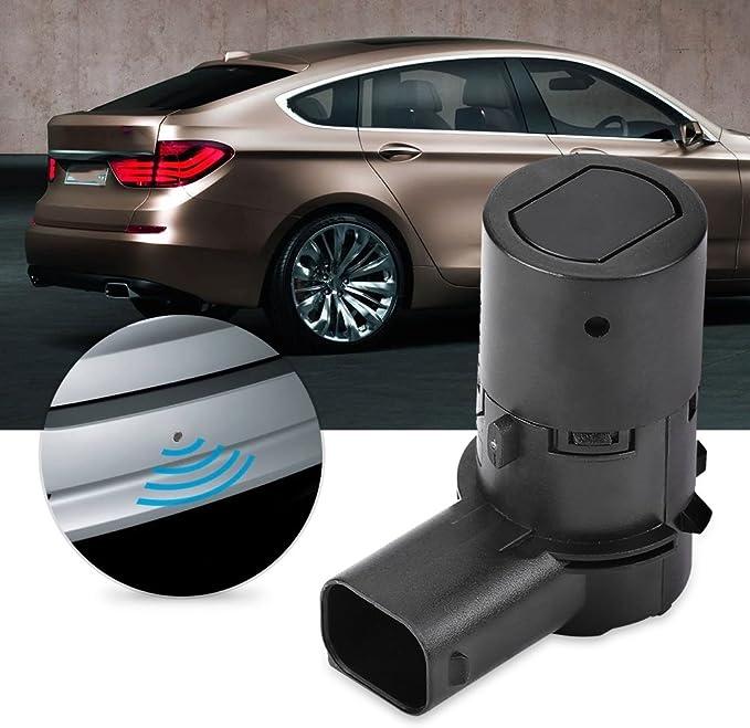 Car PDC Parking Sensor Keenso Front Rear Garage Parking Assist Reverse Sensor Backup Sensor For BMW 5 Series E39 520d 525d td tds 530d 66216902181