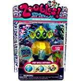 Zoobles Special Edition Single Pack Fish + Happitat