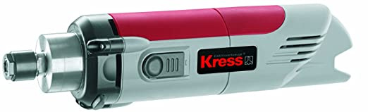 3 opinioni per Kress 06082206 1050 FME-1 Fresatrice Elettrica, 1050 W, da 5.000 a 25.000