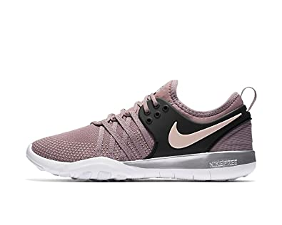 e40e5e245d6f5 Nike PerformanceFREE TR 7 Bionic - Sports Shoes - Taupe Grey Black Sunset  Tint