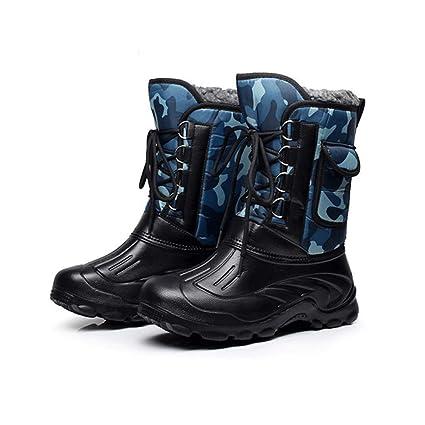 Botas de abrigo impermeables
