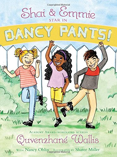 Shai & Emmie Star in Dancy Pants! (A Shai & Emmie Story)