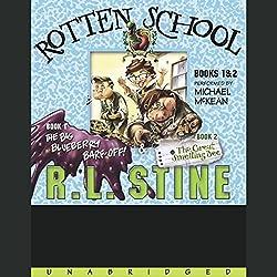 Rotten School 1 & 2