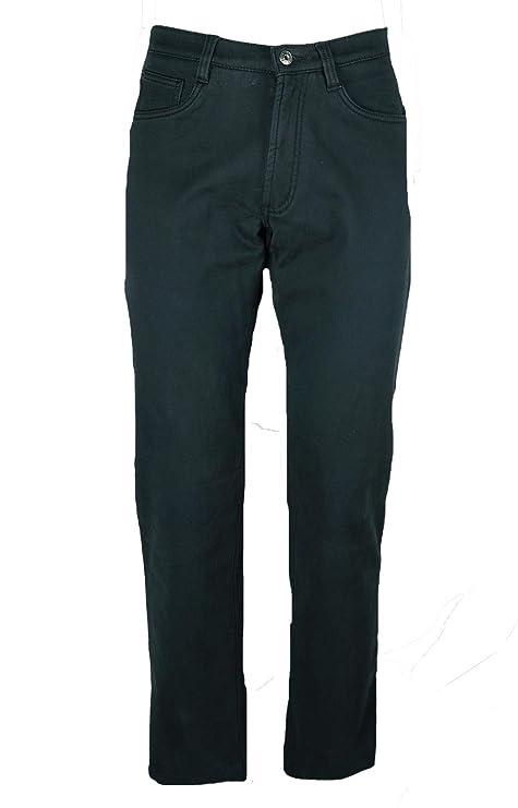 pantalone felpato uomo in vendita Jeans | eBay
