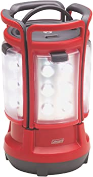 Coleman Quad 190 Lumens LED Lantern