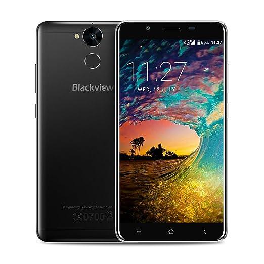 2 opinioni per Blackview- P2 Lite 4G, Smartephone ha sbloccato 5,5 pollici Android 7.0