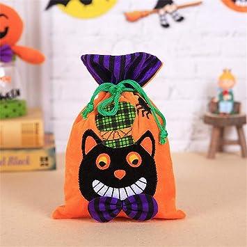 So Buts Halloween Susse Hexen Bonbontute Verpackung Kinder Party