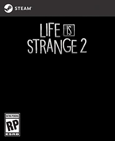 Life is Strange 2 - Complete Season [Online Game Code]