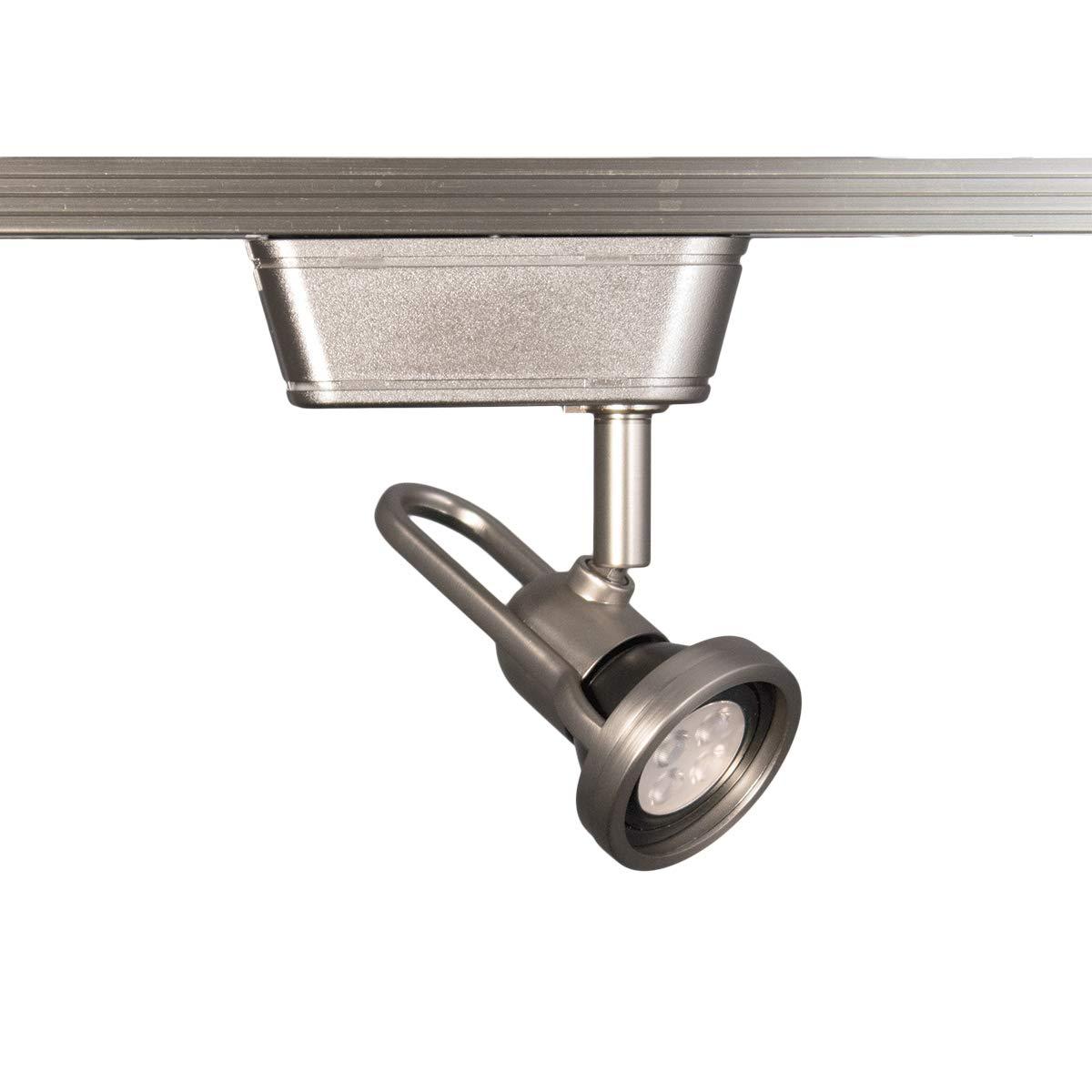 WAC Lighting HHT-826LED-BN Dune-Low Voltage LED 120V Luminaire H Track