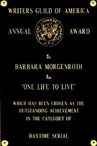 Barbara Morgenroth