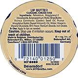 NIVEA Lip Butter Loose Tin, Caramel Cream Kiss, 0.59 Ounce