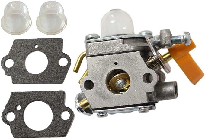 HOMELITE RYOBI DF3800H-33001-A Genuine Carbon Brush COMP Replaces Also Used O...