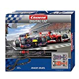 Carrera Digital 132 Race Duel Playset by Carrera USA