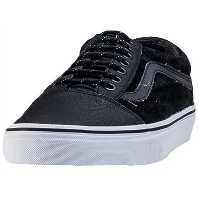 Kaufen Discount Vans DamenHerren Old Skool Skate Schuhe