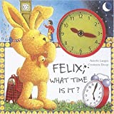 Felix: What Time is It? with Other