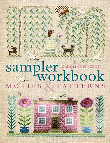 (Sampler Workbook: Motifs and Patterns)