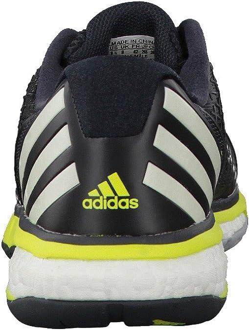 Adidas Energy Boost Volley Scarpe da Terra Battuta: adidas