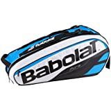 Babolat 2018 Best Quality Pure 6 Racquet Tennis Bag - Choice of Color