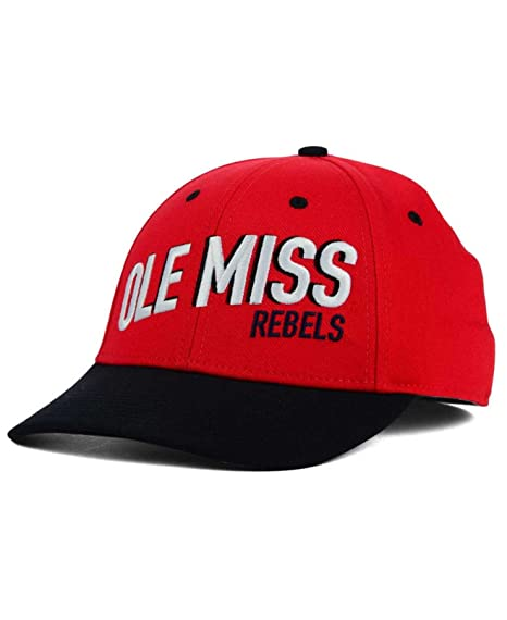 5eaac32056e ... uk nike ole miss rebels dri fit ncaa best legacy 91 flex fit hat cap  5b18c